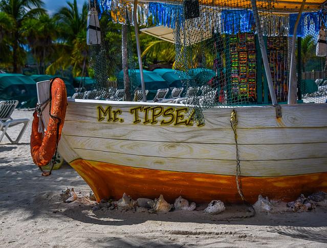 Mr Tipsea