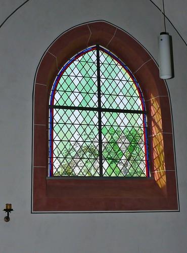 17. Innenansichten Kapelle