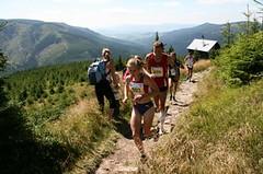 V sobotu se běží ME vrchařů, juniorka Stránská má medailové ambice