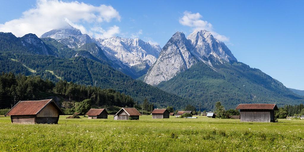 Hotels Near Garmisch Partenkirchen