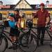 Family bike trip to Holiday World by Mark Stosberg