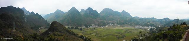 dragon valley panoramic