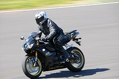 Castle Combe May 2013 TD Bikes