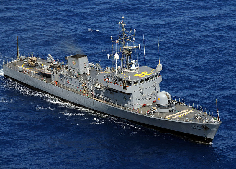 BRP Apolinario Mabini (PS-36)