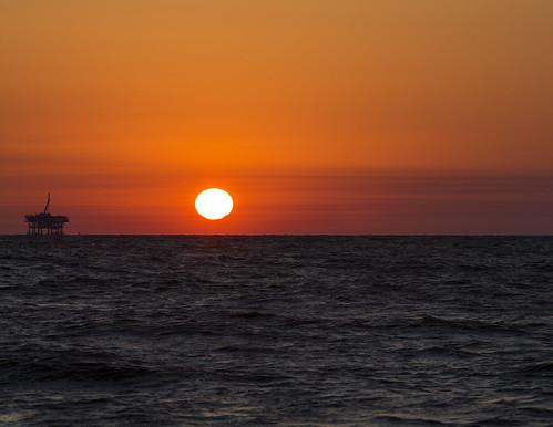 gulfofmexico nature sunrise landscape 550d