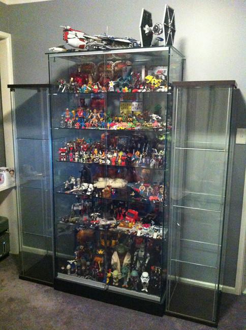 Cabinets... 8728478934_0800113b94_b