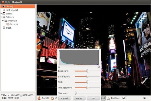 What is good photo editing software for Linux - Xmodulo