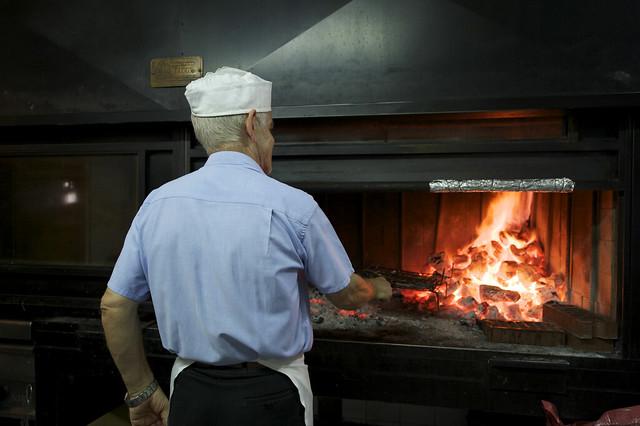 Restaurante Torremolinos Murcia