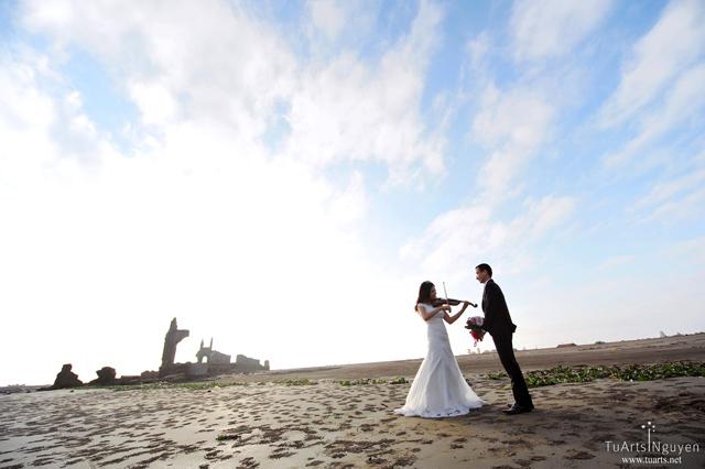 Váy cưới đẹp cho cô dâu trong ngày trọng đại