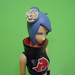 Small photo of Naruto Action Figures
