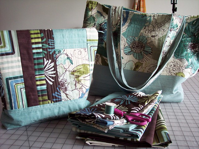 Project Quilting = Patone Challenge
