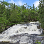 Photo Les Chutes du ruisseau Quinn