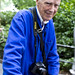 bill cunningham! by mintyfreshflavor