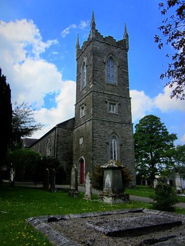 St. Nicholas' Church, Dunlavin