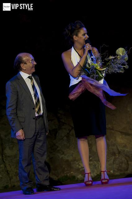 Salerm Cosmetic Francina New Faces Generation @ BCN Teatre Grec - Evento
