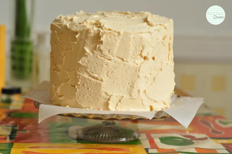 23rd birthday cake rottenotter rotten otter blog 2