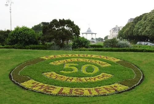 Samaritans - 50th anniversary