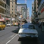 San Francisco  1963