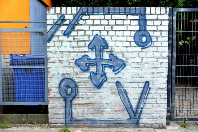 graffiti | zoom | berlin 2013