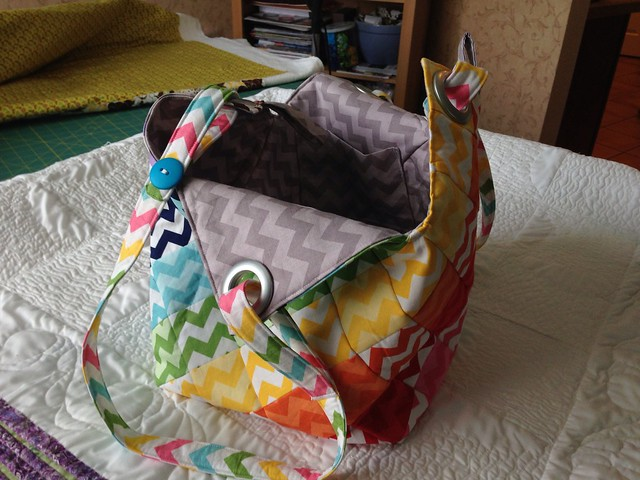 Birthday Quilty gifts
