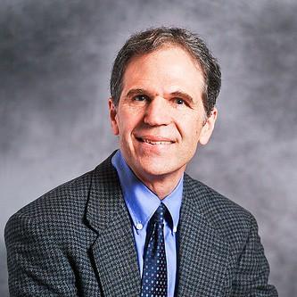Prof. Blake LeBaron