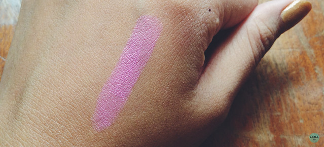 HotPinkLipstickSwatch