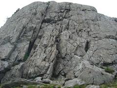 mountain, outcrop, formation, igneous rock, geology, bedrock, badlands, rock, cliff, mountainous landforms,