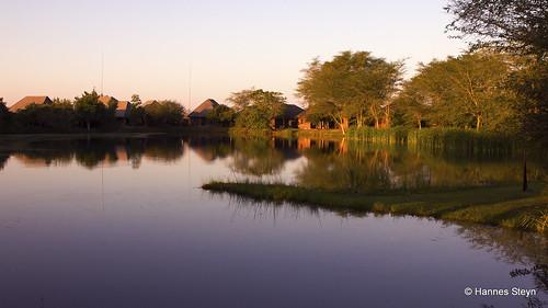 africa water canon southafrica dam lodge mpumalanga ngwenya 550d ngwenyalodge hannessteyn canon550d eosrebelt2i tamronsp2470mmf28divcusd