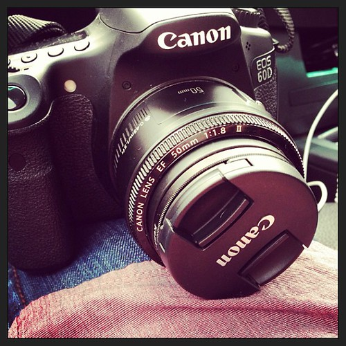 Love my #canon #pretty