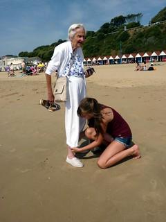 Bournemouth 21/08/2013