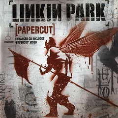 Linkin Park – Papercut