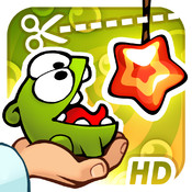 Zeptolab - Cut the Rope - Experiments