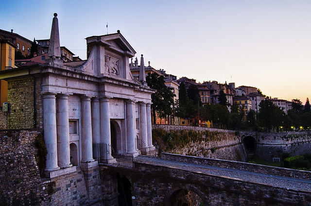 8 Ideas Of Interesting Pastime In Bergamo Under €100