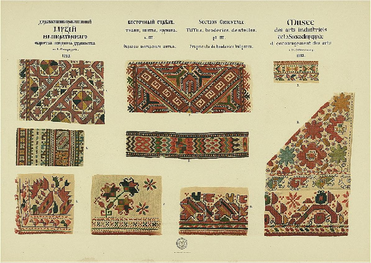 oriental embroidery,
