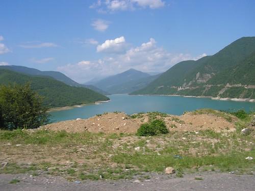 Кавказька експедиція
