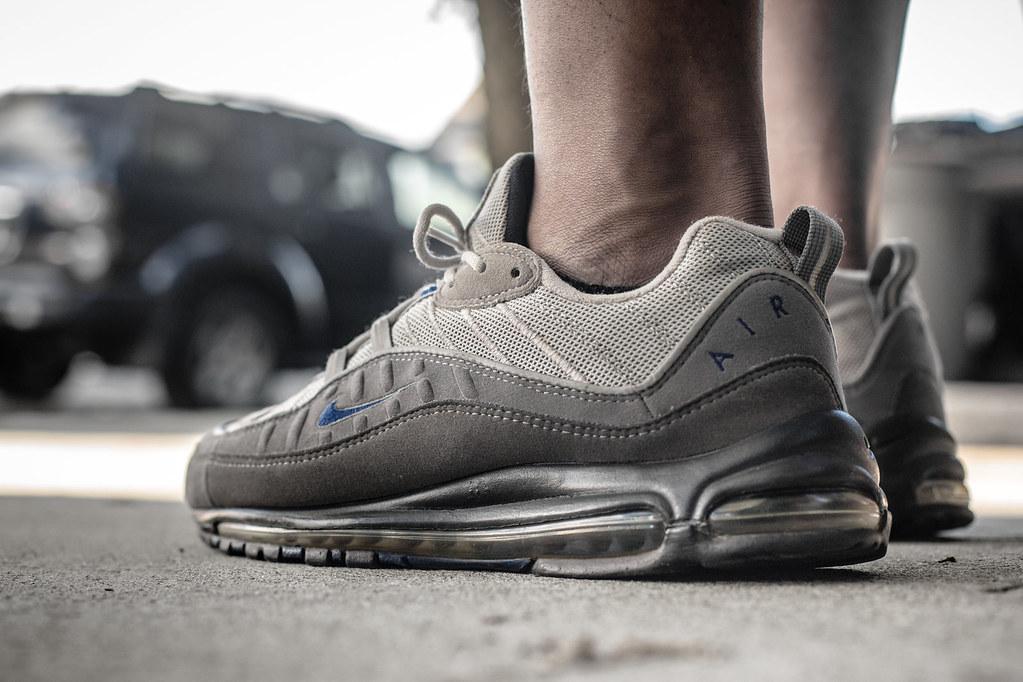 dbaa7ff62889 ... Nike Air Max 98