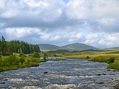 Schottland 2013 – Teil 2