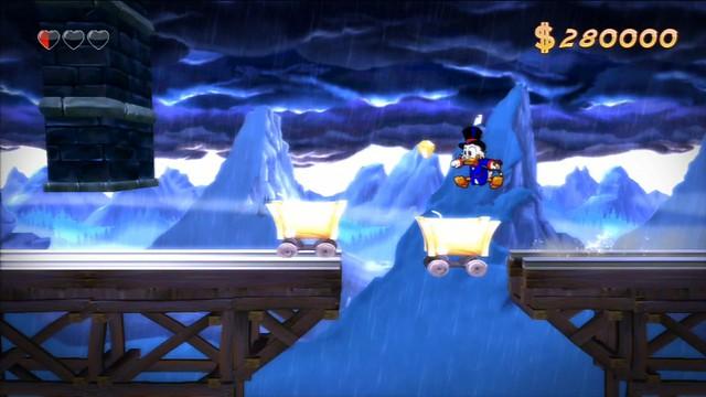 DuckTales - Screenshot 2