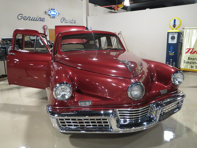 Tucker Classic Cars For Sale