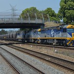 Chicago Freight Car Leasing Australia