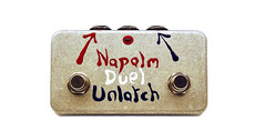 Napalm Unlatch