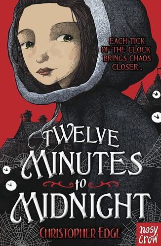Christopher Edge, Twelve Minutes to Midnight
