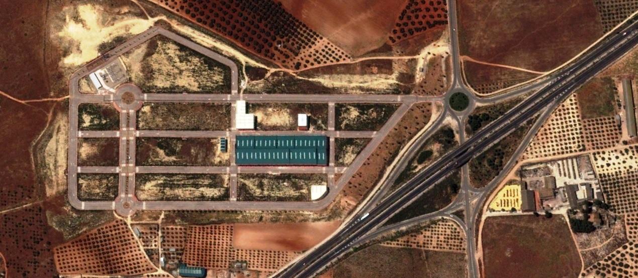 después, urbanismo, foto aérea,desastre, urbanístico, planeamiento, urbano, construcción,Millena, Málaga