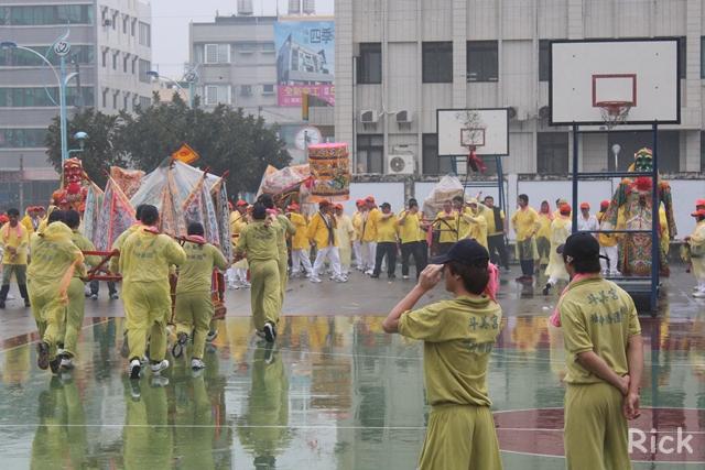 朝元宮遶境DAY2-17