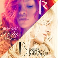 Rihanna – S&M (Remix) ft. Britney Spears