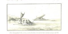 """British Library digitised image from page 328 of """"The Diversions of a Prime Minister, etc. (A sketch of the history of Tonga.)"""""""