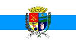 Bandeira da cidade de Barra Mansa - RJ
