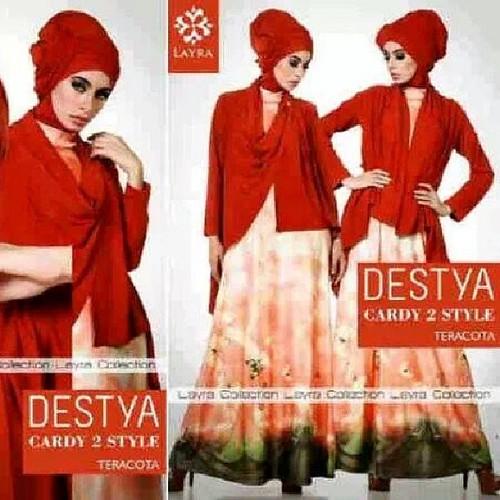 #destya #layra IDR 260  Maharani Intan Collection SMS : 0857 420 41 402 / PIN : 27665F20 www.facebook.com/maharaniku.intan  #online  #shop  #onlineshop  #boutiques  #elegant  #hijaber  #muslimfashion  #muslimah  #fashion   #akhwat  #gamis  #instafashion