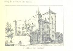 """British Library digitised image from page 177 of """"Histoire populaire illustrée du Pays-de-Vaud ... Avec de nombreuses illustrations"""""""