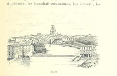 """British Library digitised image from page 149 of """"Les Fleuves de France. La Garonne ... Ouvrage orné de 153 dessins par A. Chapon"""""""
